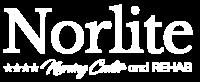 Norlite Logo-White